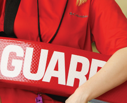 get lifeguard certification
